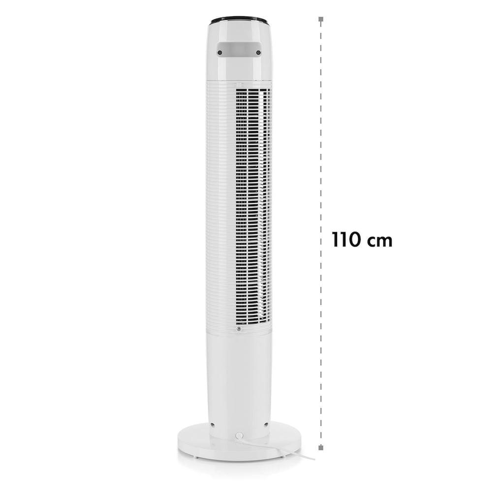 Klarstein Säulenventilator Standventilator Turmventilator Ventilator 45W