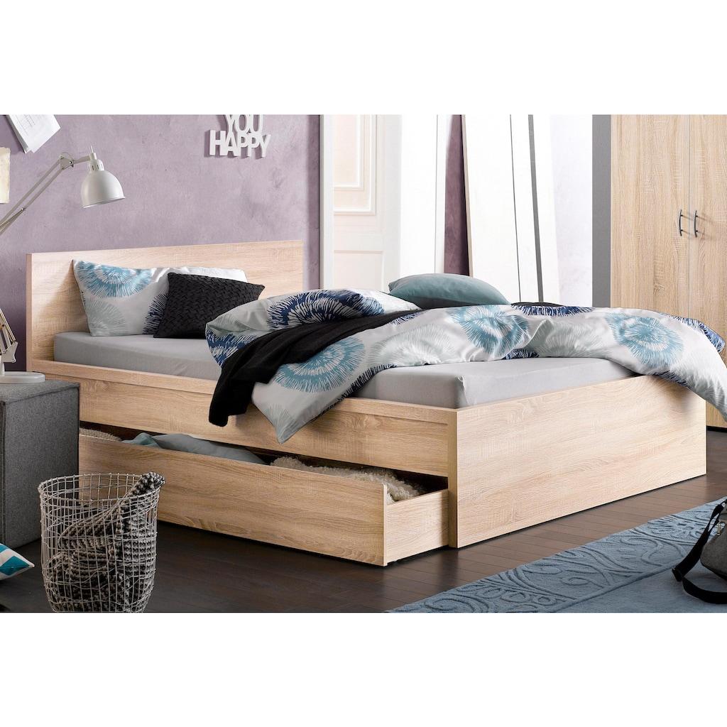 Schlafkontor Schubkasten »Malmoe«