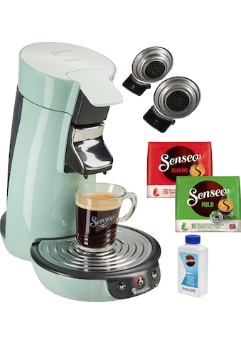 Senseo Kaffeepadmaschine »SENSEO® Viva Café HD6563/10«, inkl. Gratis-Zugaben im Wert... kaufen