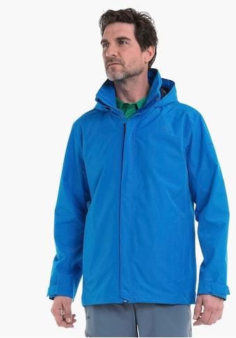 Schöffel Outdoorjacke »Jacket Aalborg2« kaufen
