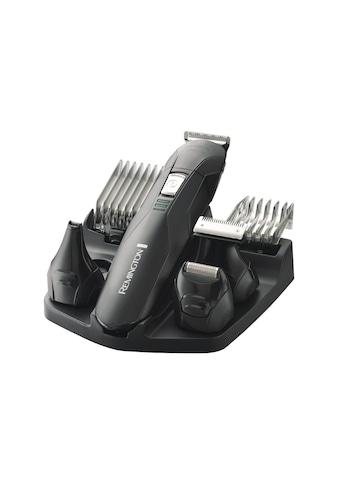 Remington Haar- und Bartschneider »Edge PG 6030«, 6 Aufsätze kaufen