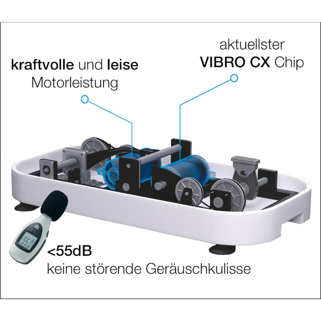 Sportstech Vibrationsplatte »VP300«, 1000 W