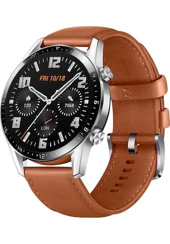 Huawei Smartwatch »GT 2 Classic«, (RTOS 900-30104) kaufen
