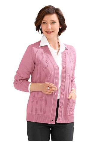 Classic Basics Cardigan kaufen