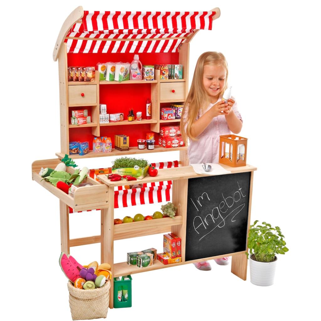 Tanner Kaufladen »Großer Marktstand«