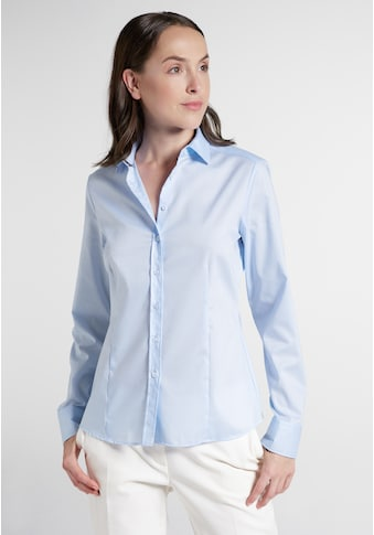Eterna Hemdbluse »MODERN CLASSIC«, Hemdblusen-Kragen kaufen