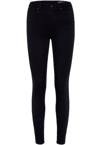 Vero Moda Stretch-Hose »VMHOT SEVEN MR SLIM PUSH UP PANTS« kaufen