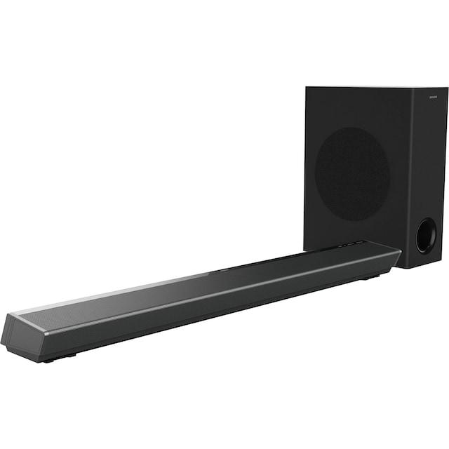 Philips »TAPB603/10« Soundbar (Bluetooth, 300 Watt)