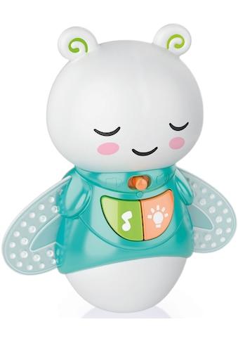 Clementoni® Nachtlicht »Clementoni Baby - Leuchtkäfer«, mit klassischer Musik und... kaufen