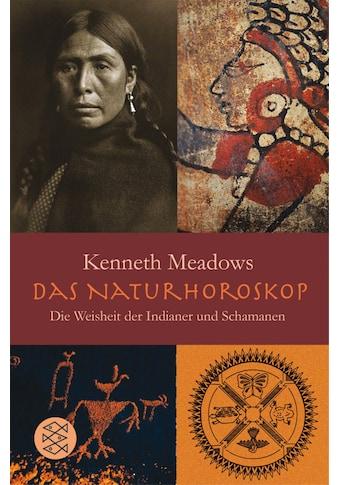 Buch »Das Natur-Horoskop / Kenneth Meadows, Susanne Kahn-Ackermann« kaufen