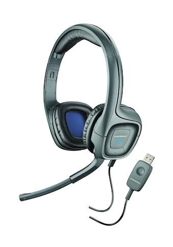 Plantronics Headset »655 DSP Digitales USB Stereo - Headset« kaufen