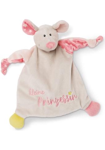 Nici Schmusetuch »My first NICI Kollektion, Maus, Kleine Prinzessin«, mit... kaufen