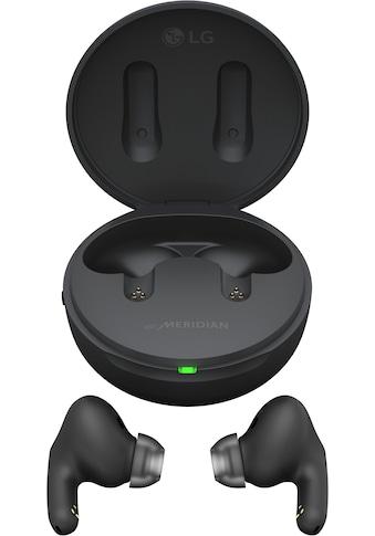 LG Bluetooth-Kopfhörer »TONE-DFP5«, kompatibel mit Siri-Adaptive Noise-Cancelling kaufen