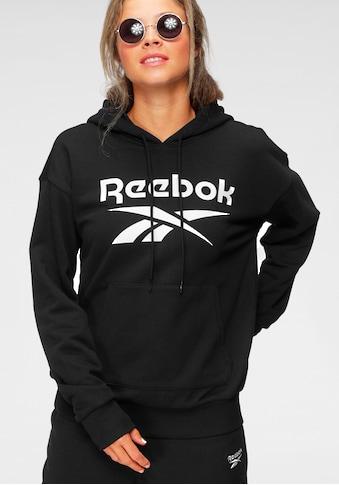 Reebok Kapuzensweatshirt »RI BL French Terry Hoody« kaufen