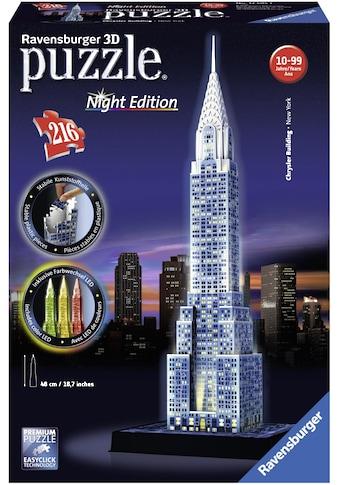"""Ravensburger 3D - Puzzle """"Chrysler Building"""" kaufen"""
