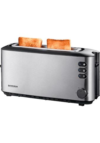 Severin Toaster »AT 2515«, für 2 Scheiben, 1000 Watt kaufen