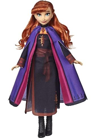 """Hasbro Anziehpuppe """"Die Eiskönigin II, Anna"""" kaufen"""