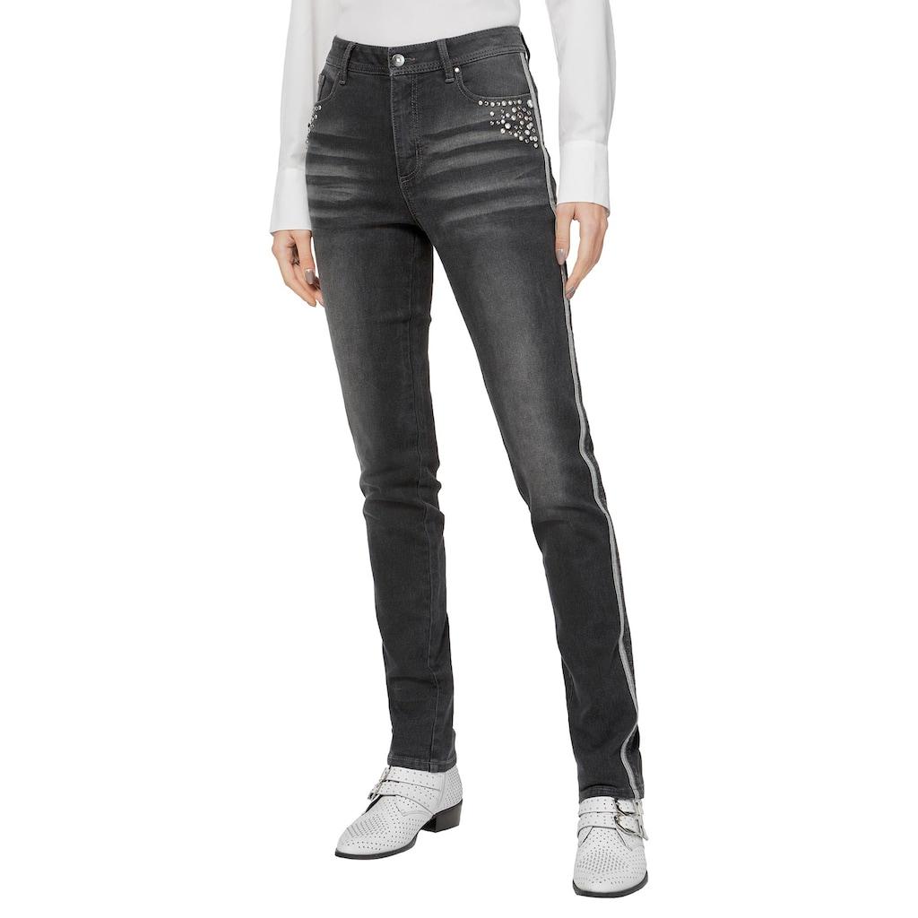 creation L Slim-fit-Jeans
