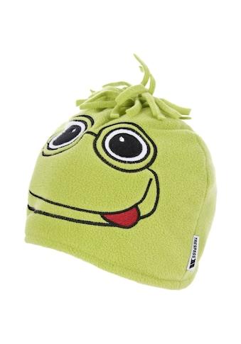 Trespass Beanie »Kinder Mütze Toadey Frog« kaufen