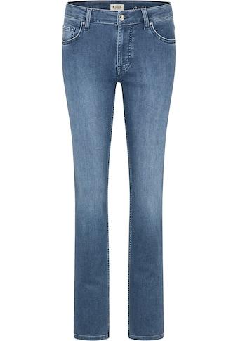MUSTANG 5-Pocket-Jeans »Sissy Slim S&P« kaufen