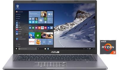 Asus Notebook »D415DA-BV414T«, (256 GB SSD) kaufen