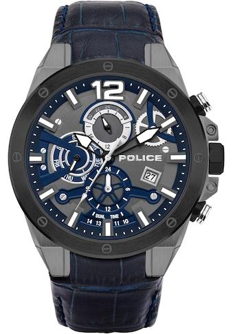 Police Quarzuhr »SAIHO, PL15711JSUB.03« kaufen