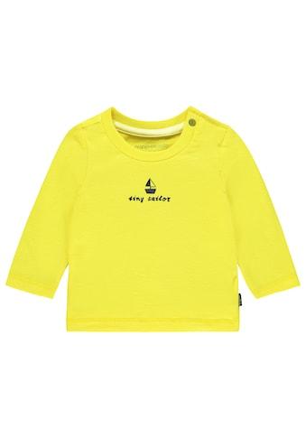 Noppies Langarmshirt »Radford« kaufen