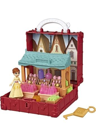 """Hasbro Puppenhaus """"Die Eiskönigin II, Pop - Up Abenteuer Dorfset Spielset"""" kaufen"""