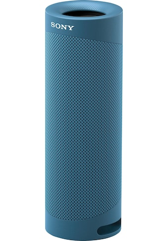 Sony »SRS - XB23 tragbarer, kabelloser« Bluetooth - Lautsprecher (Bluetooth) kaufen