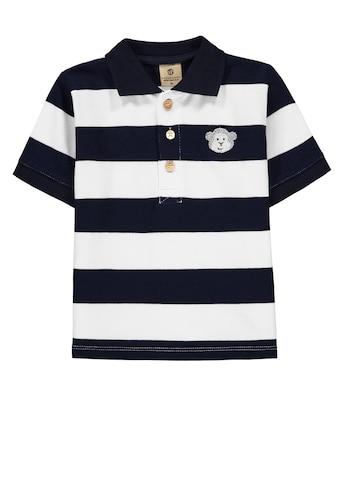 Bellybutton Poloshirt, gestreift kaufen