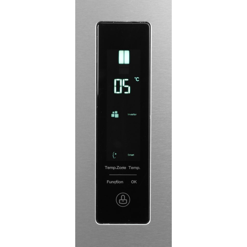 Amica French Door »KGCN 388 180 E«
