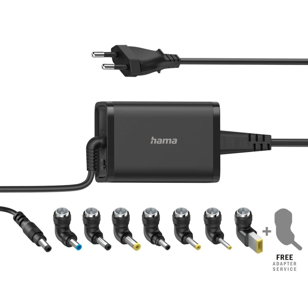 Hama Universal-Notebook-Netzteil, 15-19V/45W