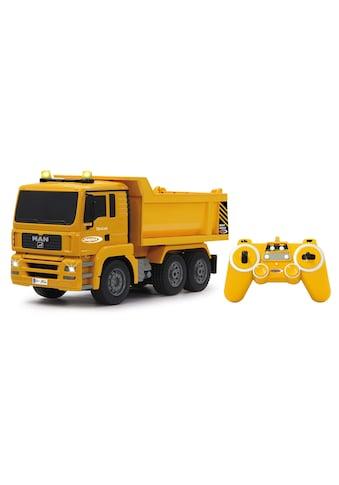 """Jamara RC - Truck """"Muldenkipper MAN 2,4 GHz"""" kaufen"""