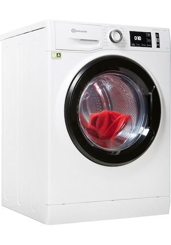 BAUKNECHT Waschmaschine Super Eco 834 kaufen