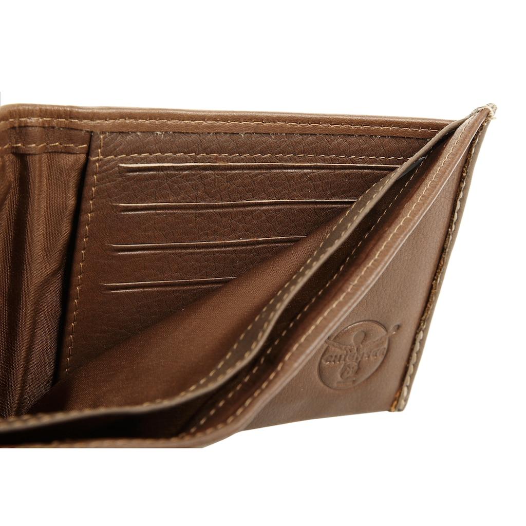 Chiemsee Geldbörse