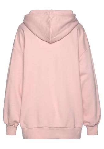 PUMA Kapuzensweatshirt »Classics Oversized Hoodie EU« kaufen