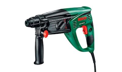 BOSCH Bohrhammer »PBH 2800 RE« kaufen