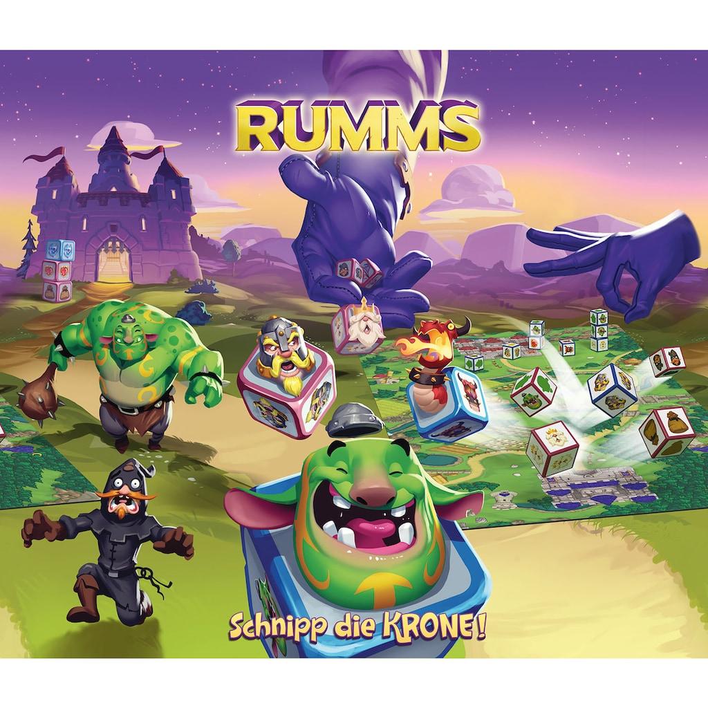Kosmos Spiel »Rumms«