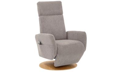 Places of Style TV-Sessel »Conville«, wahlweise mit 2 Motoren, 2 Motoren und Akku oder... kaufen