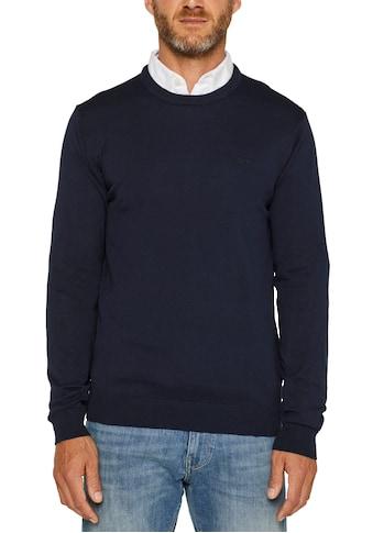 Esprit Strickpullover, mit Rundhals kaufen