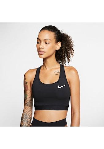 Nike Sport-BH »Nike Swoosh Women's Medium-Support Sports Bra« kaufen
