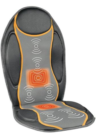 "Medisana Massagesitzauflage ""MC810"", Vibrationsmassage kaufen"