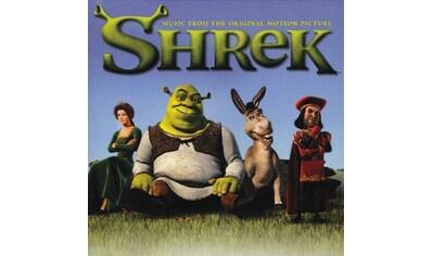 Musik-CD »SHREK / ORIGINAL SOUNDTRACK« kaufen