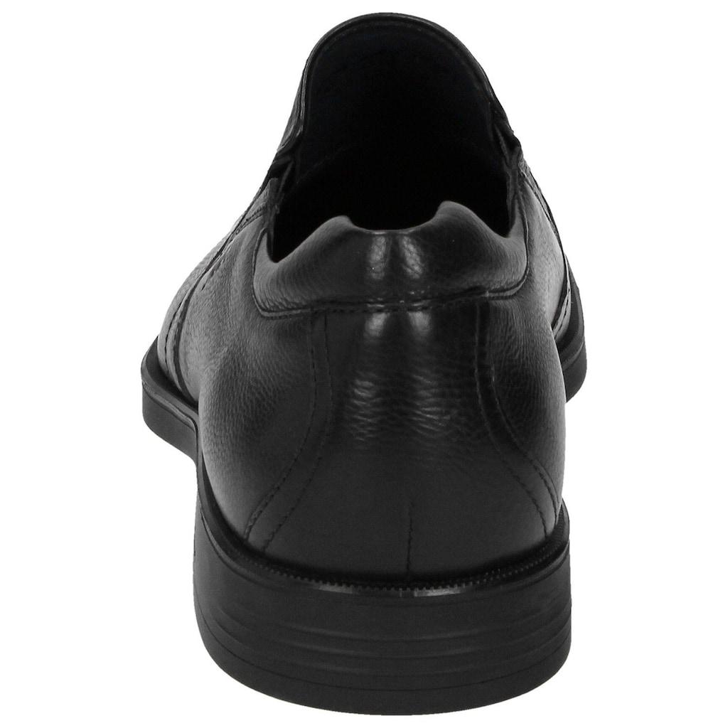 SIOUX Slipper »Forios-XL«