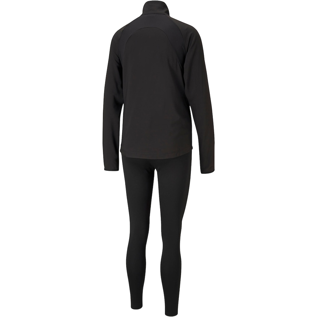PUMA Trainingsanzug »Active Yogini Woven Suit«