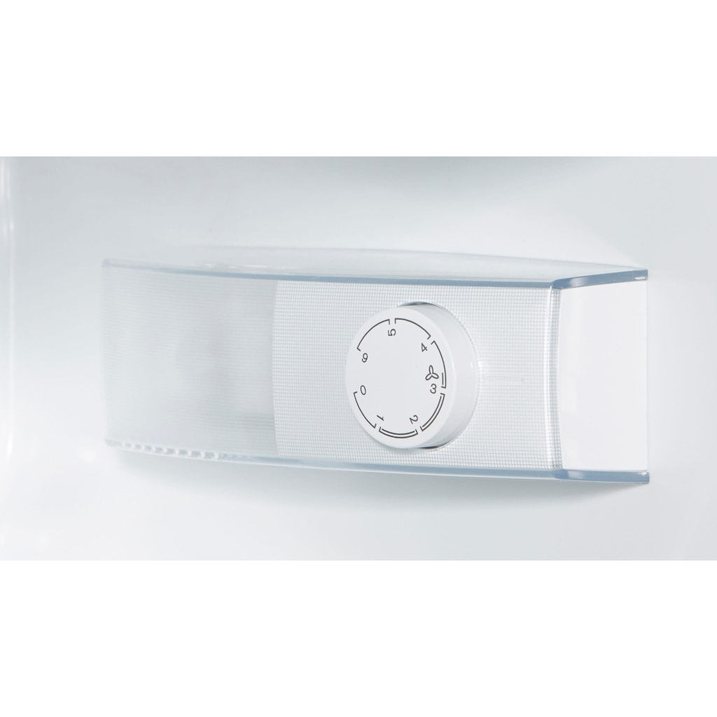 AEG Einbaukühlgefrierkombination, mit LowFrost - Technologie