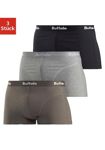Buffalo Hipster (3 Stück) kaufen