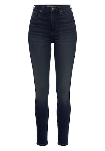 Tommy Jeans Skinny-fit-Jeans »SYLVIA HR SKNY BE163 BBKST« kaufen
