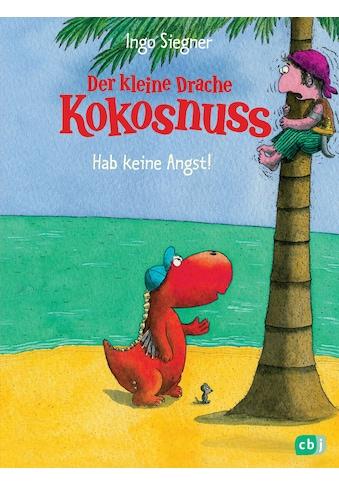 Buch »Der kleine Drache Kokosnuss - Hab keine Angst! / Ingo Siegner, Ingo Siegner« kaufen