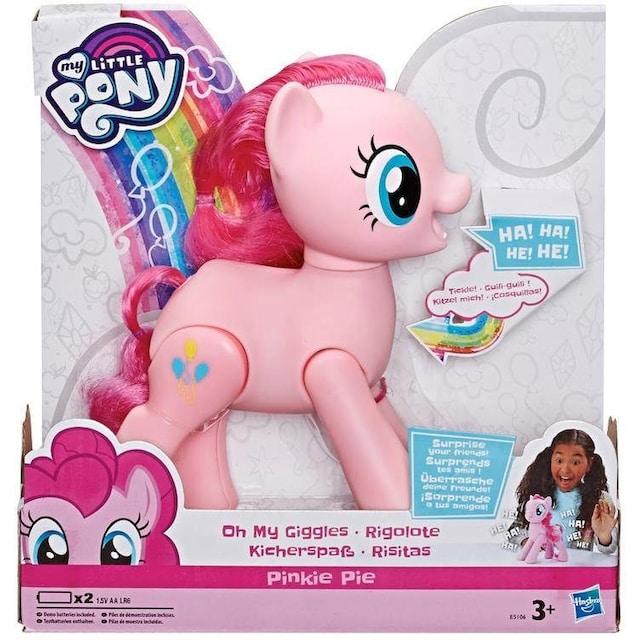 "Hasbro Spielfigur ""My Little Pony Kicherspaß Pinkie Pie"""